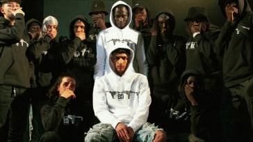 Baby Gang, No Parla Tanto è il nuovo singolo (Testo e Video)