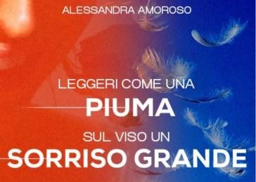 Piuma, Alessandra Amoroso annuncia il nuovo singolo