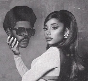 Save your tears Remix, The Weeknd feat. Ariana Grande: ascolta la nuova versione