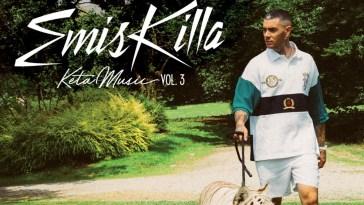 Emis Killa, Keta Music Vol. 3 è il nuovo mixtape
