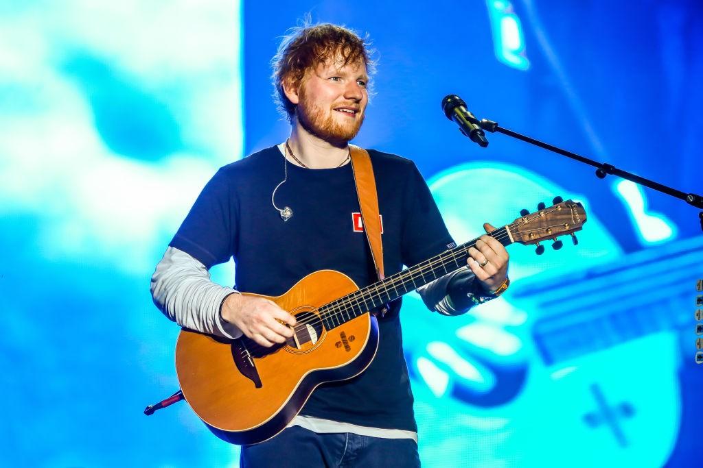 Ed Sheeran ha pensato di ritirarsi dalla musica: ecco perché