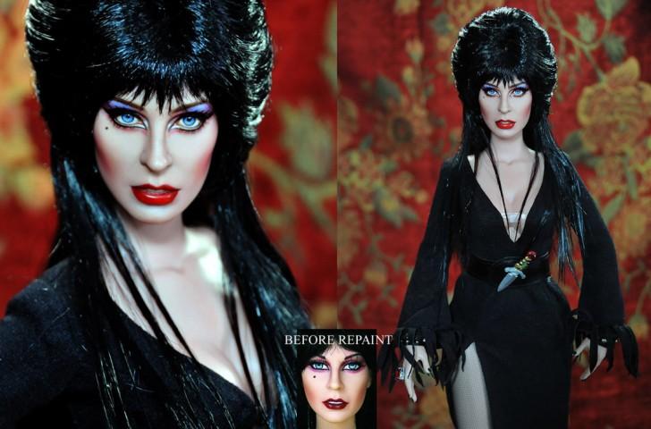 muneca Elvira