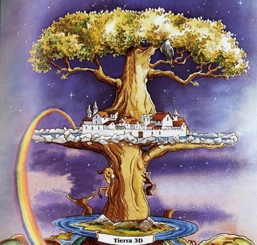 hiperborea hyperborea arbol mitologia