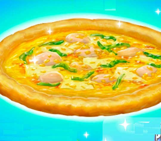 Juegos De Cocina Pizza