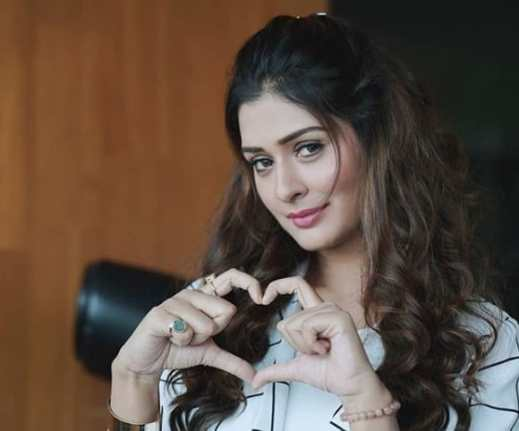 Biography of Payal Rajput