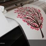 Bedruckbare Textilfolie für Laserdrucker (Test)
