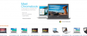 MeetChromebook