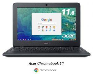 Chromebook 11 C732L-H14M