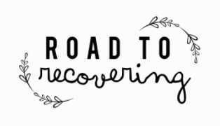 road to recovering logo