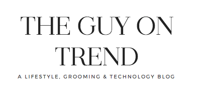 THE GUY ON TREND logo