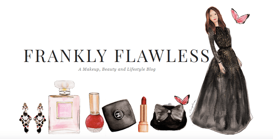 frankly flawless logo