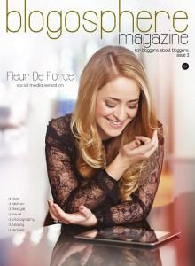 Fleur De Force - Blogosphere Magazine