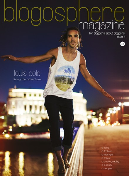 Louis Cole FunForLouis - Blogosphere Magazine