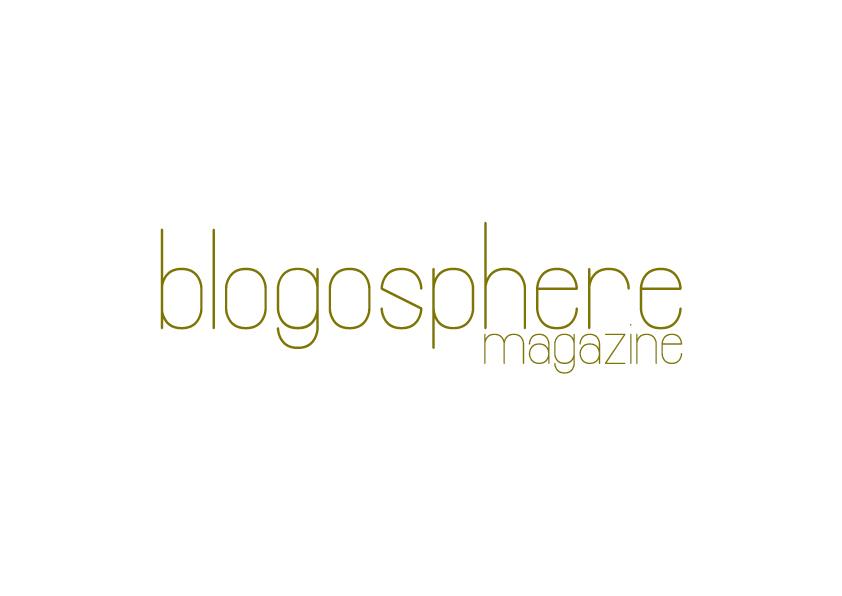 blogosphere logo