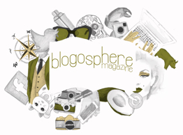 Introducing: The Blogosphere Button