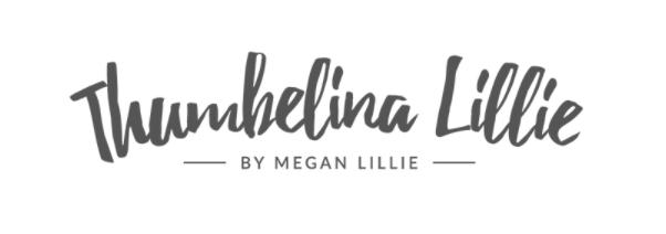 Thumbelina Lillie logo