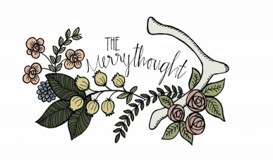 The Merrythought logo
