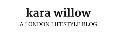 kara willow logo