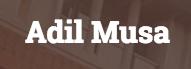 Adil Musa logo