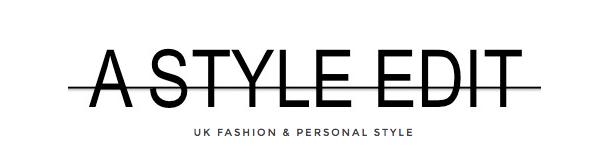 a style edit logo
