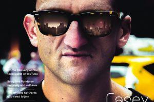 Casey Neistat - Issue 15 Blogosphere Magazine