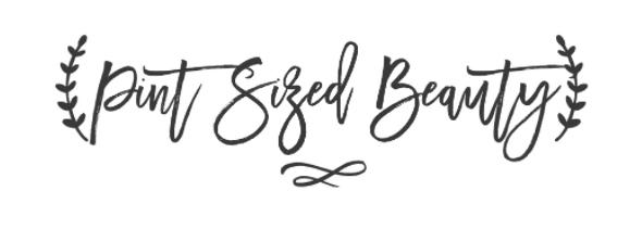 pint sized beauty logo