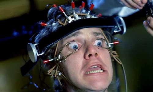 Naranja Mecanica Kubrick