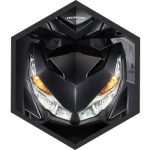 LED Headling - Honda Smart Technology