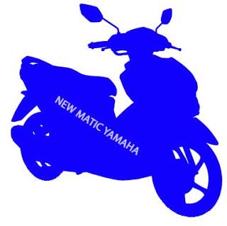 Motor baru Yamaha