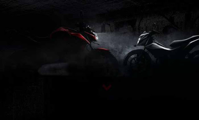 Honda CB150R dan Honda Sonic dalam Teaser Siap menjadi Generasi Juara