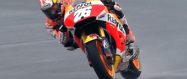 Dani Pedrosa menangi Warming Up MotoGP Motegi Jepang