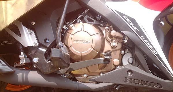 Harga Honda Sonic Livery MotoGP Repsol