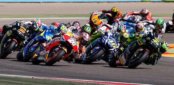 MotoGP Motogi Jepang tahun lalu