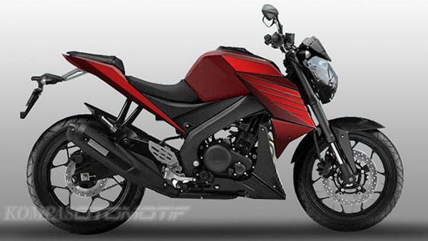 Yamaha MT15 Indonesia versi Render Image