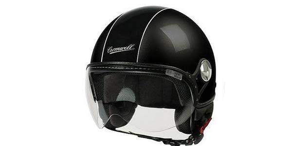 Jenis Helm Open Face