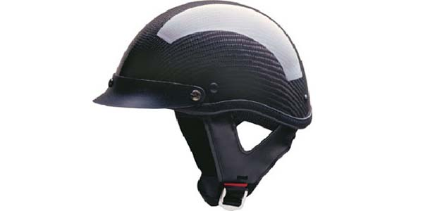 Jenis Helm Shorty