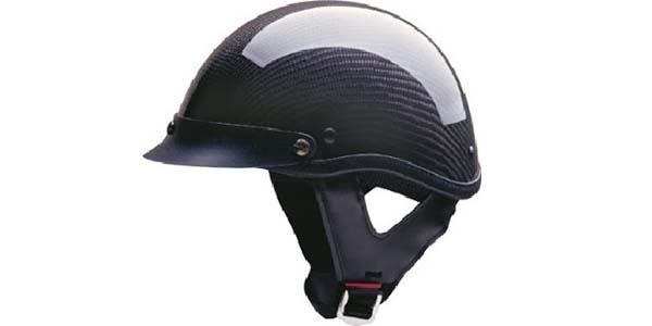 Jenis Helm Shorty