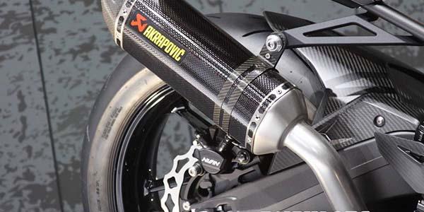 Honda CBR150RR rilis kuartal pertama di thailand