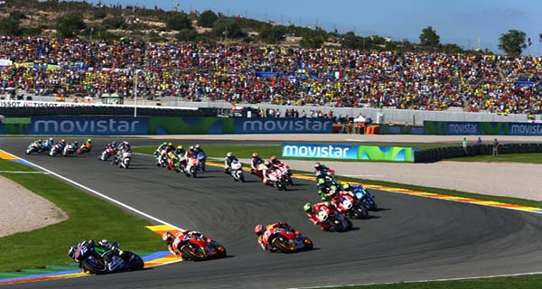 aturan baru MotoGP 2016
