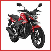 Motor Honda terbaru - All New CB150R
