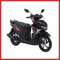 Motor Yamaha terbaru - SoulGT