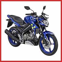 Motor Yamaha terbaru - Vixion Advance