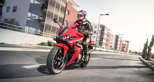 Lanching Honda CBR150R kemungkinan bersama Marc Marquez