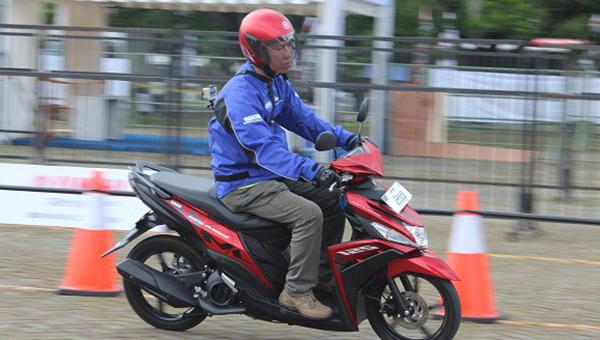 Handling Motor matic