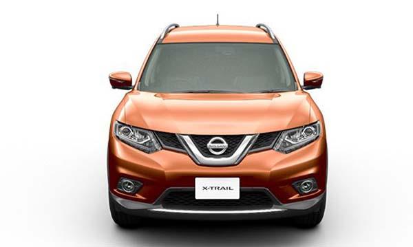 Nissan X-Trail Mobil SUV Sporty Terbaik