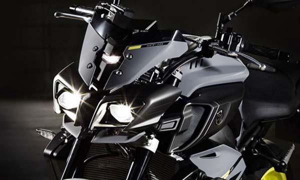 Spesifikasi Mesin Yamaha MT-10