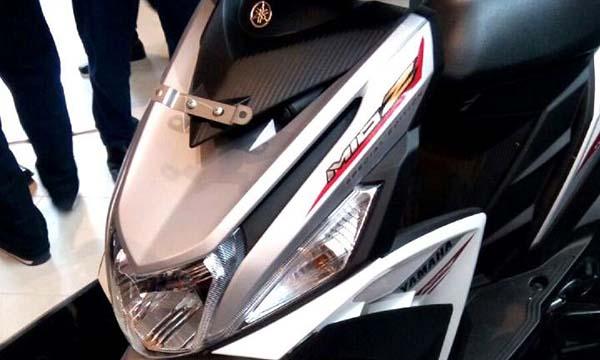 Yamaha Mio Z rilis tahun ini
