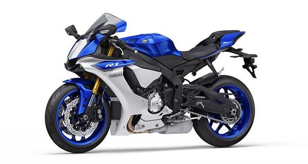 Moge atau Bigbike Yamaha