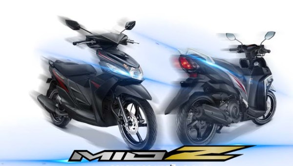 Kelebihan dan Kekurangan Yamaha Mio Z