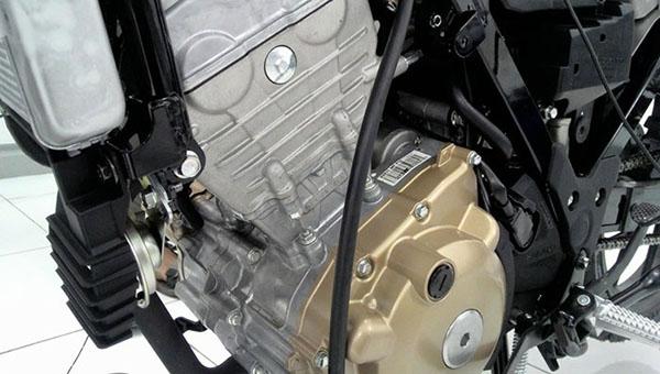 Mesin Overbore Suzuki